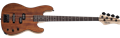 Schecter DIAMOND SERIES Michael Anthony MA-4  Gloss Natural 4-String Electric Bass Guitar 2020