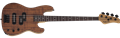 Schecter USA Custom Shop MICHAEL ANTHONY SIGNATURE Koa Top  4-String Electric Bass Guitar 2019