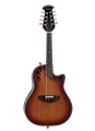 Ovation Pro Series Mandolin Distressed Sunburst MM68AXDS
