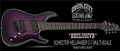 Schecter DIAMOND SERIES DCGL EXCLUSIVE  HELLRAISER C-7MS Multi Scale Trans Purple  7-String Electric Guitar