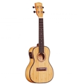 Alvarez Masterworks MU55CE All Solid Concert  Acoustic Electric Ukulele