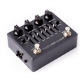 Darkglass Electronics Microtubes X Ultra Multiband Distortion Pedal