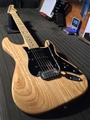 G&L USA Legacy Natural Gloss 6-String Electric Guitar 2021