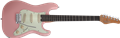 Schecter DIAMOND SERIES Nick Johnston Traditional Atomic Coral 6-String Electric Guitar 2019