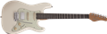 Schecter DIAMOND SERIES Nick Johnston Traditional HSS  Atomic Snow 6-String Electric Guitar 2020