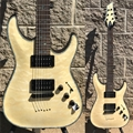 Schecter DIAMOND SERIES PROTOTYPE Hellraiser C-1 Natural Pearl   6-String Electric Guitar