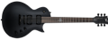 LTD SIGNATURE SERIES   Nergal-6 Black Satin 6-String Electric Guitar