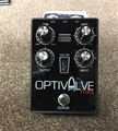 GURUS Optivalve mkII (Tube driver Optical Compressor)