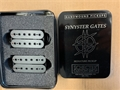 Schecter USA Custom Shop SYNYSTER GATES SIGNATURE Open Coil  Pickup Set