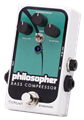 Pigtronix  PBC Philospher Bass Compressor Effects Pedal