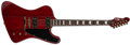 LTD DELUXE Phoenix-1000 See Thru Black Cherry 6-String Electric Guitar 2020
