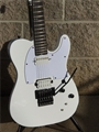 Schecter DIAMOND SERIES Sun Valley Super Shredder PT FR/S White 6-String Electric Guitar 2019