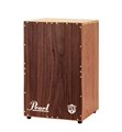 Pearl Mach 1 USA Made Guitar Wire Cajon Natural