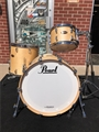 Pearl  MRV Masters Maple Reserve Matte Natural  3-piece Shell Pack