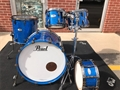 Pearl RF Reference Series Sapphire Blue Sparkle 5-piece Shell Pack