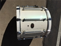 "USED Premier Signia Maple 18x22"" Bass Drum"