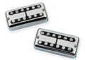 Seymour Duncan    Psyclone Vintage Nickel Pickup  Set