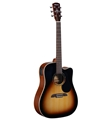 Alvarez Regent RD26CE Sunburst 6-String Acoustic Electric Guitar