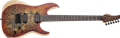 Schecter DIAMOND SERIES Reaper-6 Satin Inferno Burst 6-String Electric Guitar 2019