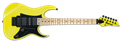 IBANEZ RG Genesis Collection RG550 DY Desert Sun Yellow 6-String Electric Guitar 2018