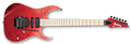 IBANEZ Premium RG6PCMLTD Sunset Red Gradation  6-String Electric Guitar