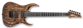IBANEZ Iron Label RGAIX6U Antique Brown Stained 6-String Electric Guitar