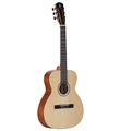 Alvarez Regent School RS26N Natural Satin   6-String Classical Guitar  w/Bag