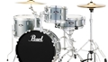 Pearl RS Roadshow 584/C   Charcoal Metallic   4-piece Drum Set