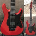 Schecter DIAMOND SERIES PROTOTYPE Sun Valley Super Shredder FR-7 HH Red 7-String Electric Guitar 2018