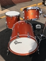 Gretsch USA Custom Satin Copper 3-Piece Shell Pack