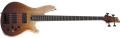 Schecter DIAMOND SERIES SLS Elite-4  Antique Fade Burst 4-String Electric Bass Guitar 2019