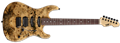 ESP Custom Shop  Snapper CTM Natural Buckeye  6-String Electric Guitar 2020