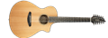 Breedlove Solo Concert-12 CE   12-String Acoustic Electric Guitar