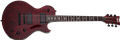 Schecter DIAMOND SERIES Solo-II  Apocalypse Red Reign 6-String Electric Guitar 2019