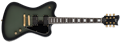 LTD SIGNATURE SERIES Sparrowhawk Bill  Kelliher  Military Green Sunburst Satin     6-String Electric Guitar