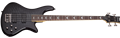 Schecter DIAMOND SERIES STILETTO EXTREME-4 See Thru Black 4-String Electric Bass Guitar