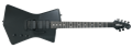 Ernie Ball/Music Man  St. Vincent Stealth Black 6-String Electric Guitar