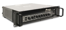 AMPEG  SVT-7PRO  1000W RMS, Tube Preamp, D Class Power Amp