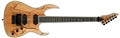 BC RICH  Shredzlla Prophecy Exotic Archtop Spaulted Maple 6-String Electric Guitar 2020