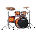 Tama Starclassic Performer B/B PS42S Tri-Burst Tobacco 4-Piece Shell kit