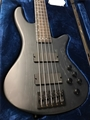 Schecter DIAMOND SERIES PROTOTYPE Stiletto Sub Bass 36 Inch scale 5-String Electric Bass Guitar