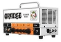 Orange Terror Bass Head 500 Watt Hybrid