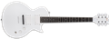 LTD SIGNATURE SERIES   TED-600 SNOW WHITE  6-String Electric Guitar