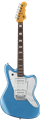 G&L TRIBUTE SERIES  Doheny  Lake Placid Blue  6-String Electric Guitar