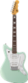 G&L TRIBUTE SERIES  Doheny  Surf  Green  6-String Electric Guitar
