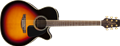 Takamine GN51CE   NEX Body  Brown Sunburst 6-String Acoustic Electric  Guitar