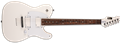 LTD SIGNATURE SERIES TED-600T Snow White   6-String Electric Guitar 2019