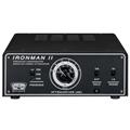 TONE KING IRON-MAN II 100W PRECISION COMPENSATED REACTIVE POWER ATTENUATOR