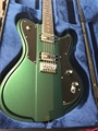 Schecter DIAMOND SERIES  PROTOTYPE Ultra-12  Green 12-String Electric Guitar
