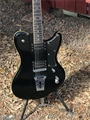 Schecter DIAMOND SERIES PROTOTYPE Ultra ROCK Black 6-String Electric Guitar